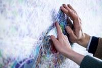 Enquête publique : liaison souterraine de transports en commun Nord-Sud