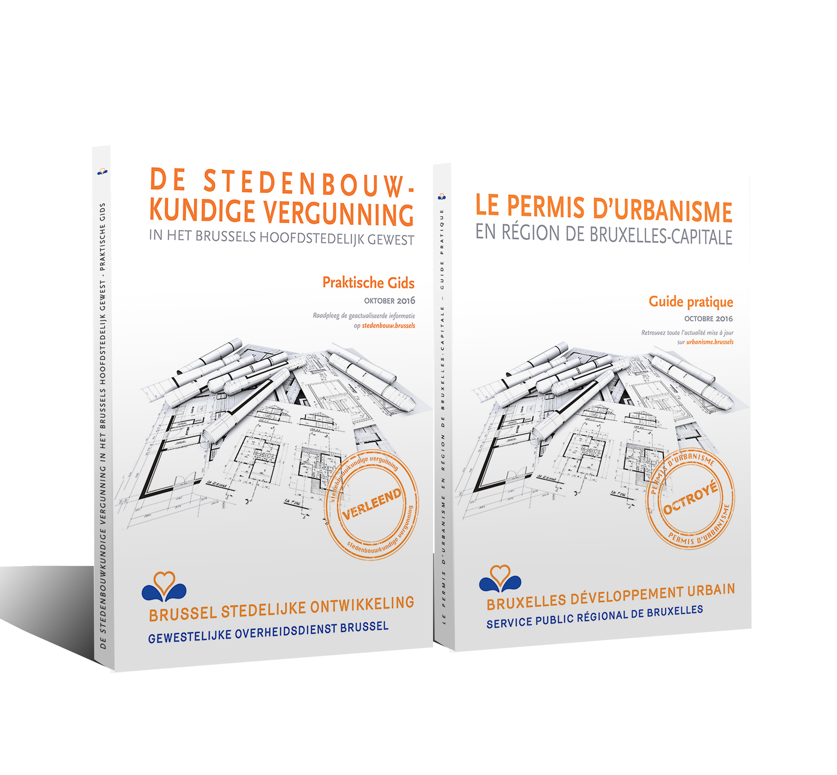 Guide pratique du permis d'urbanisme - édition octobre 2016