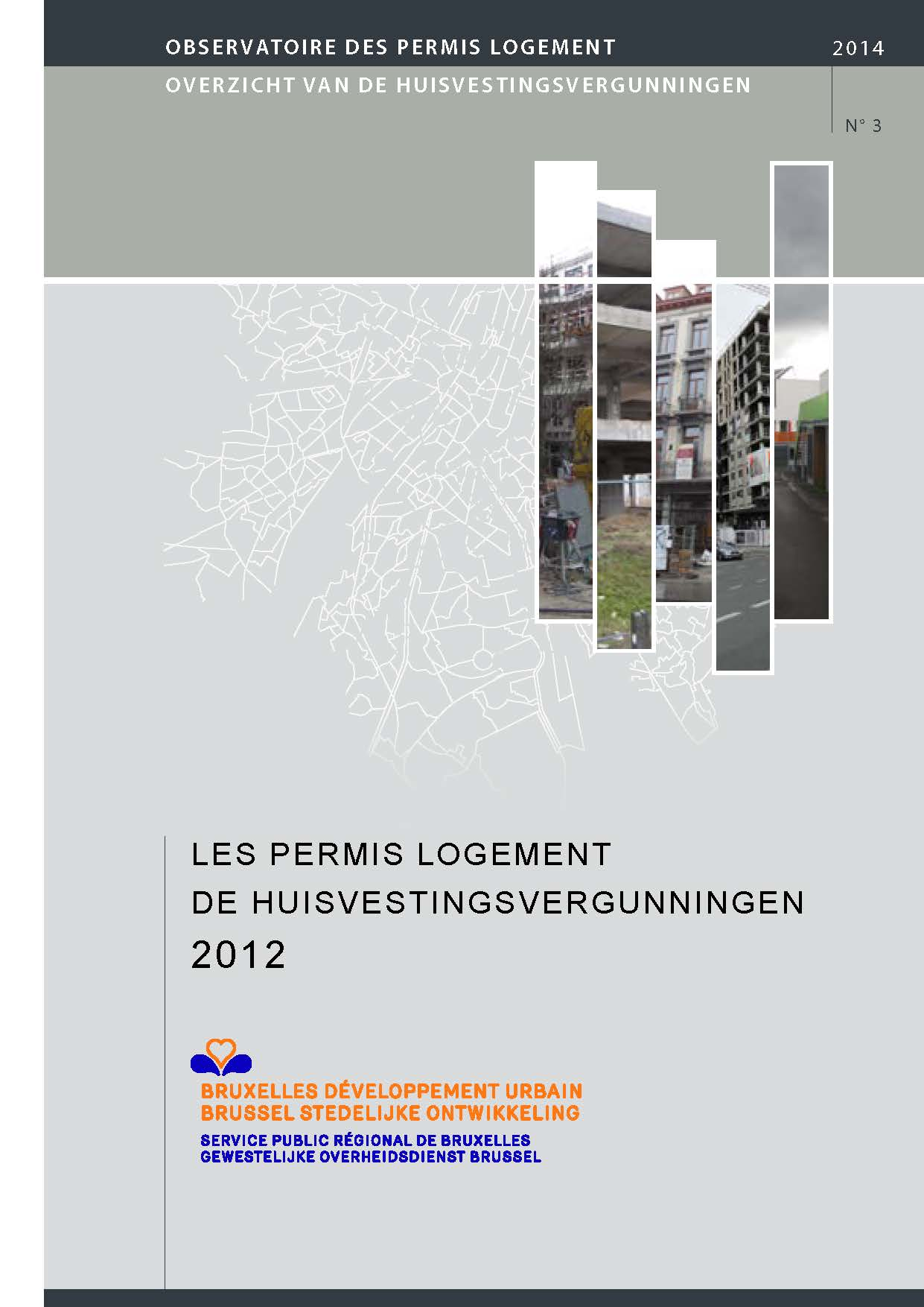 L'Observatoire des permis logement n°3
