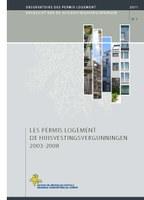 L'Observatoire des permis logement n°1