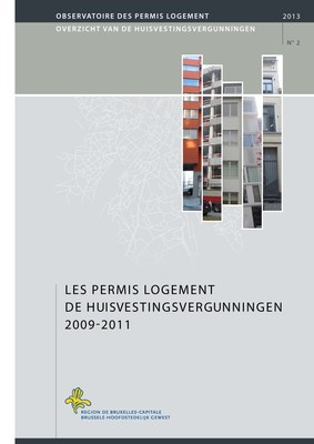 L'Observatoire des permis logement n°2