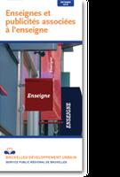 Feuillet de l'urbanisme - Enseignes et publicités associées à l'enseigne