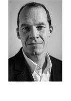 Kristiaan Borret, nouveau bouwmeester – maître architecte de la Région de Bruxelles-Capitale