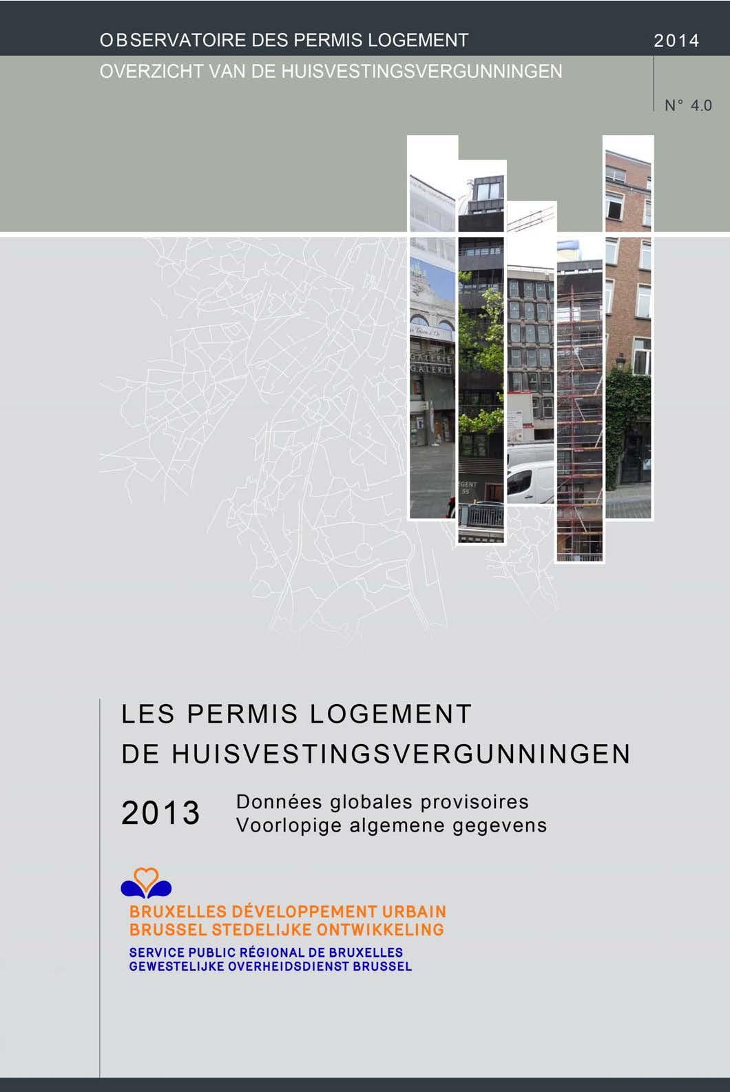 De vierde editie van het Overzicht van de Huisvestingsvergunning