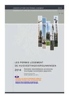 Het Overzicht van de huisvestingsvergunningen nr 5.01