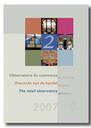 Observatoire du commerce - 2007